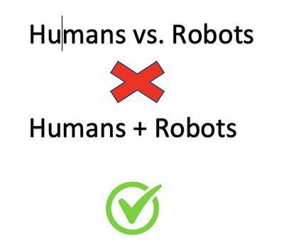 Humanvsrobots